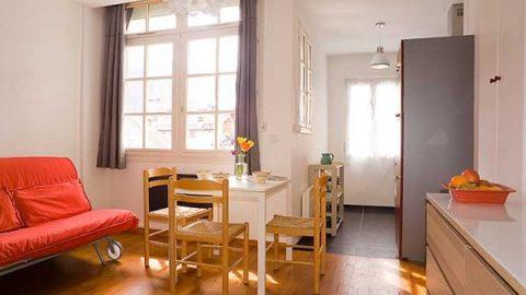 appartement Montane3 Luchon