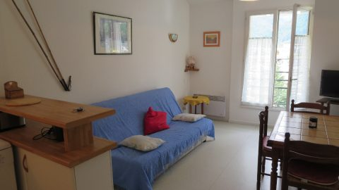 Appartement Barrieu