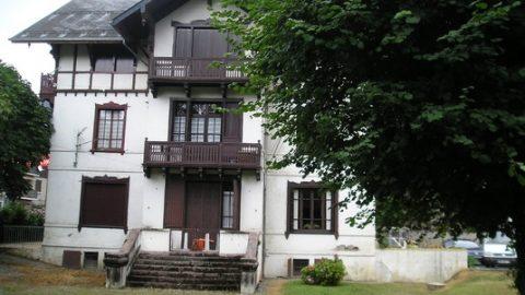 Appartement Bousquet