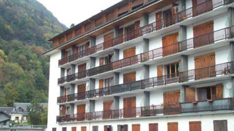 Appartement Kerbaol