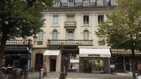 Appartement Castignolles