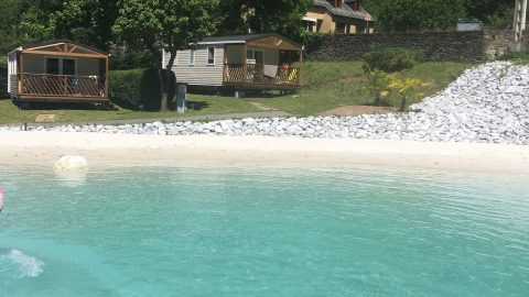 Camping O'Lanette Luchon