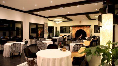 Hôtel Restaurant du Barry