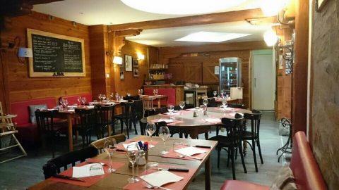 Restaurant La Tute de l Ours