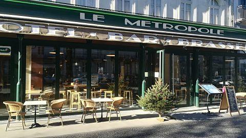 Restaurant Le Métropole