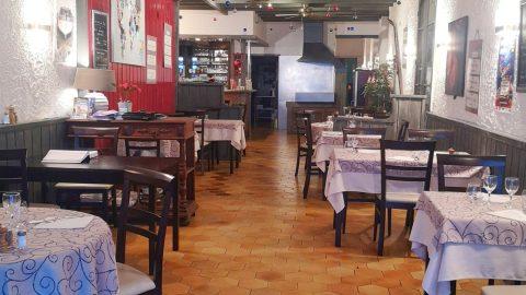 Restaurant Les Caprices d Etigny