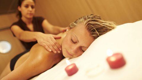 Massage Luchon Forme et Bien être