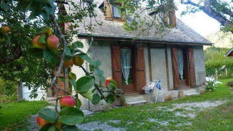 Maison Fourcadet