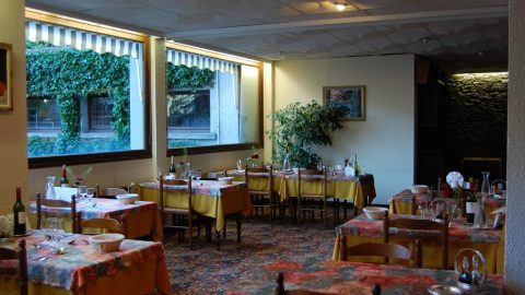 Restaurant de l'hôtel de Paris