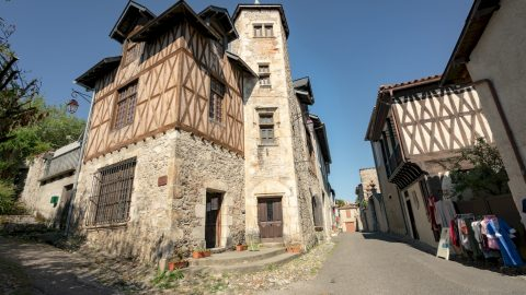 Saint-Bertrand / Valcabrère