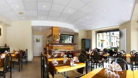 Restaurant Le Pub Gourmand