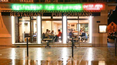 Pub Gourmand Luchon