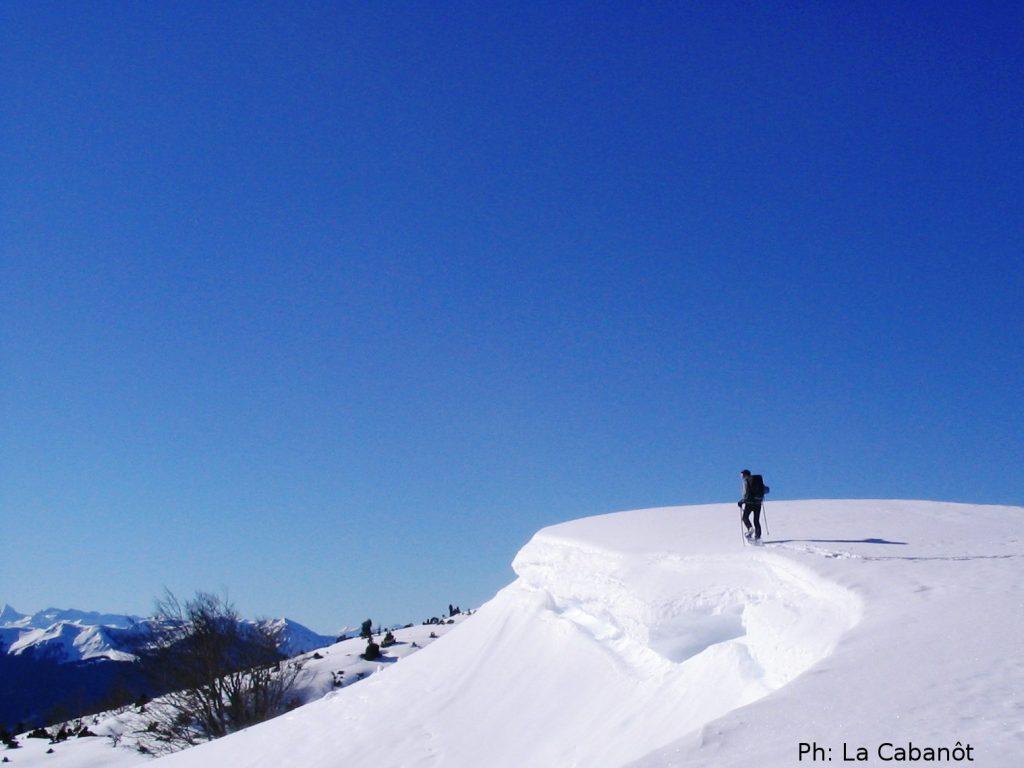 LA CABANOT - BUREAU DES ACCOMPAGNATEURS