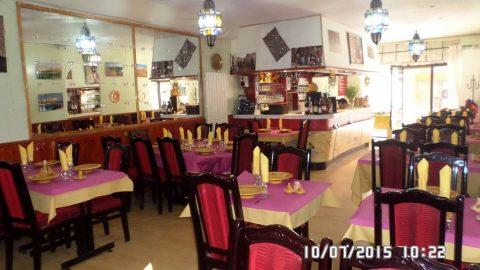 Restaurant l'Atlas