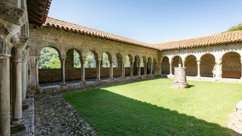 Cloître Saint-Bertrand-de-Comminges