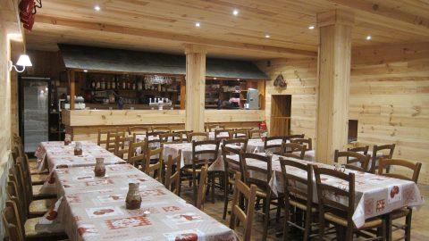 Restaurant L'isba