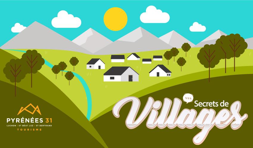Secrets de villages