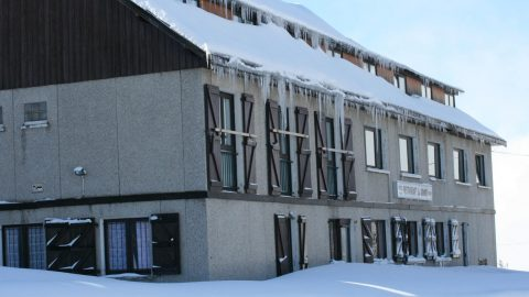 Hôtel La Grange