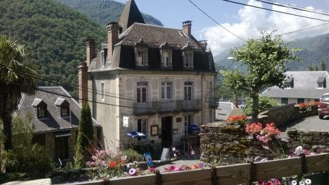 Hôtel L'Auberge du Crabère